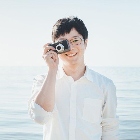 カメラマンよっしー